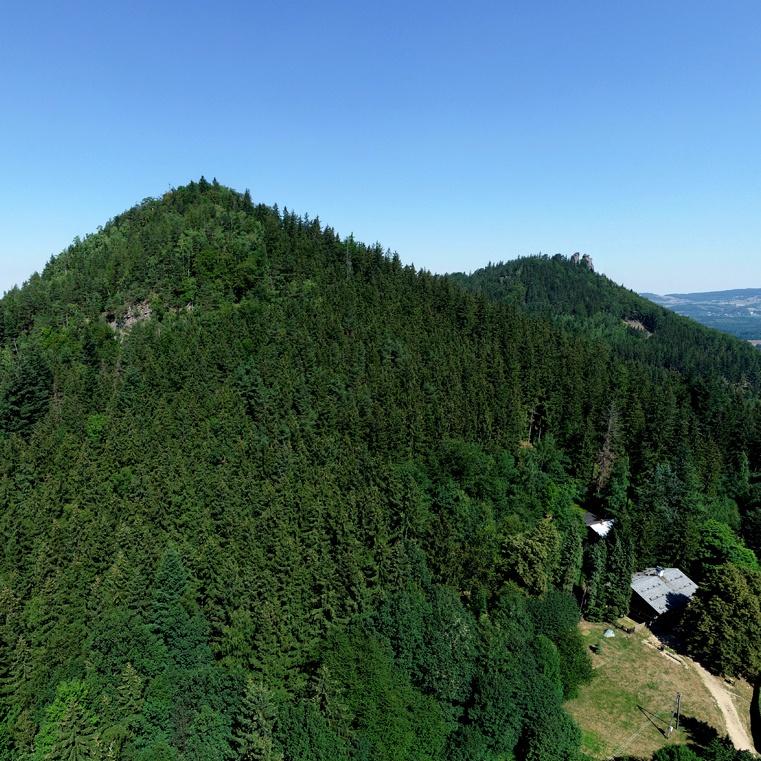 Góry Sokole, Szwajcarka