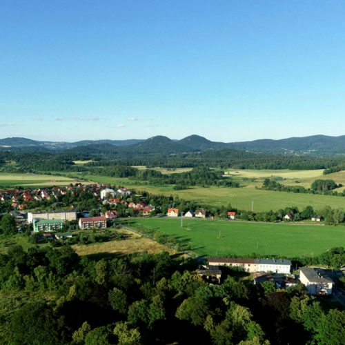 Góry Sokole